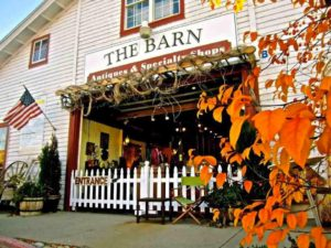 Fall at The Barn 2