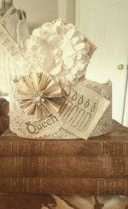 queen birthday crown 2